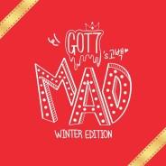 GOT7-MAD-Winter-Edition