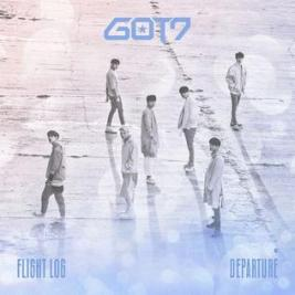 Got7_-_Flight_Log_Departure