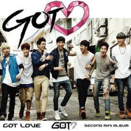 Got7_Got_Love