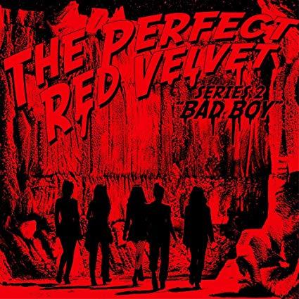 Perfect Red Velvet