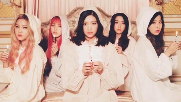 The Velvet Group