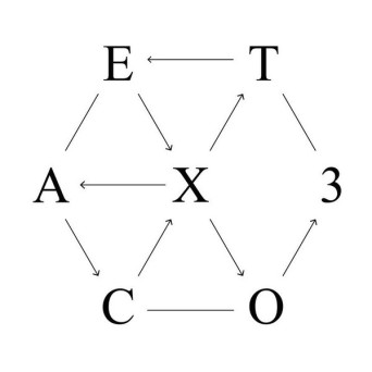 Ex'act Cover