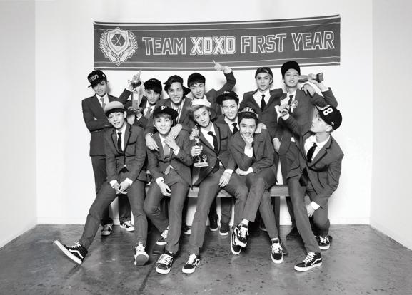 Xoxo Growl Group