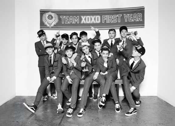 Xoxo Growl Group