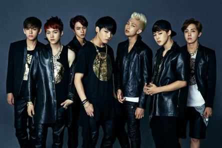 Dark & Wild Group
