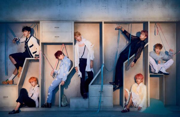 Love yourself answer group