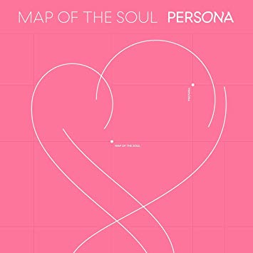 Map of the soul persona cover