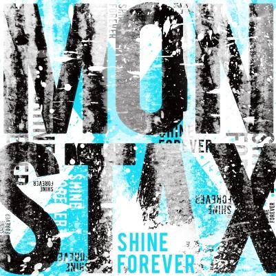 Shine Forever Cover