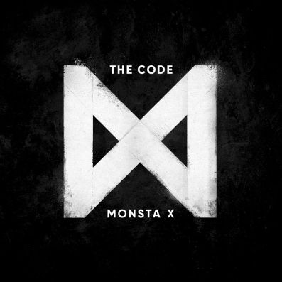 The Code Cover