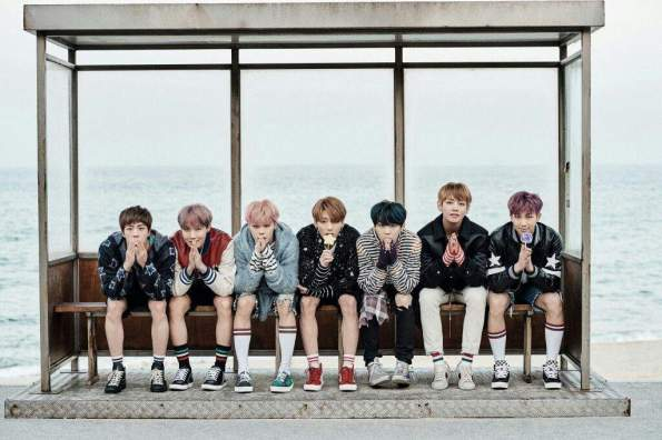 You never walk alone group